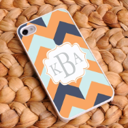 Chevron I phone Case - FABFASH